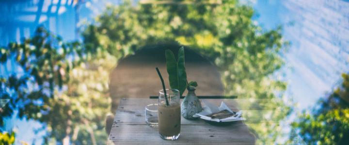 Cafe De Mountain at Samoeng บ้านแม่สาบ