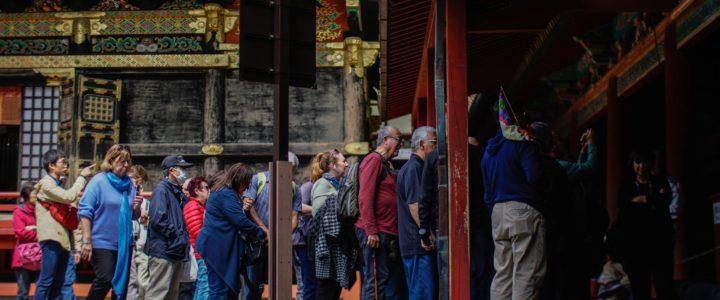 Japan Day IV: Nikko