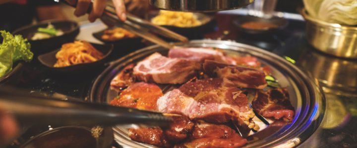 Lumpocha Korean BBQ