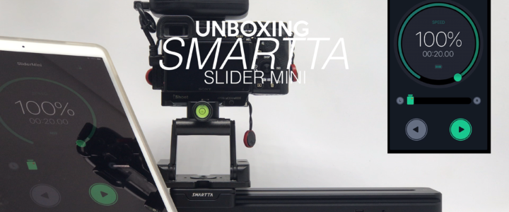 Smartta Slider Mini