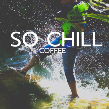 So Chill Coffee